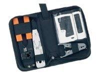 equip Network Tool Case - Netzwerkreparaturausrüstung
