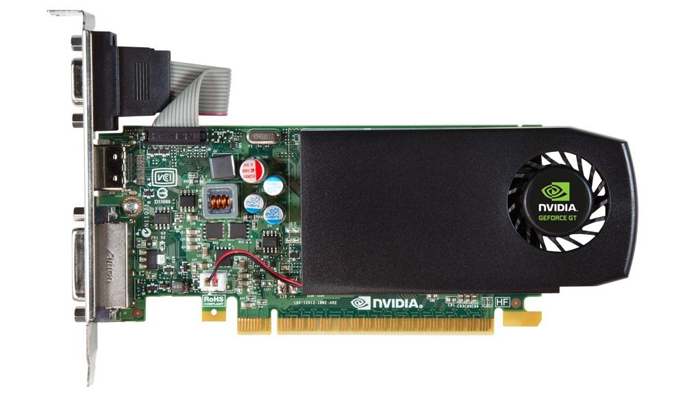 Fujitsu S26361-F3000-L747 GeForce GTX 745 2GB GDDR3 Grafikkarte
