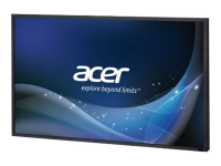 "DV503bmidv - 127 cm (50"") Klasse LED-Display - Digital Signage"