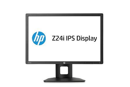 HP Z24i 24Zoll IPS Schwarz Computerbildschirm
