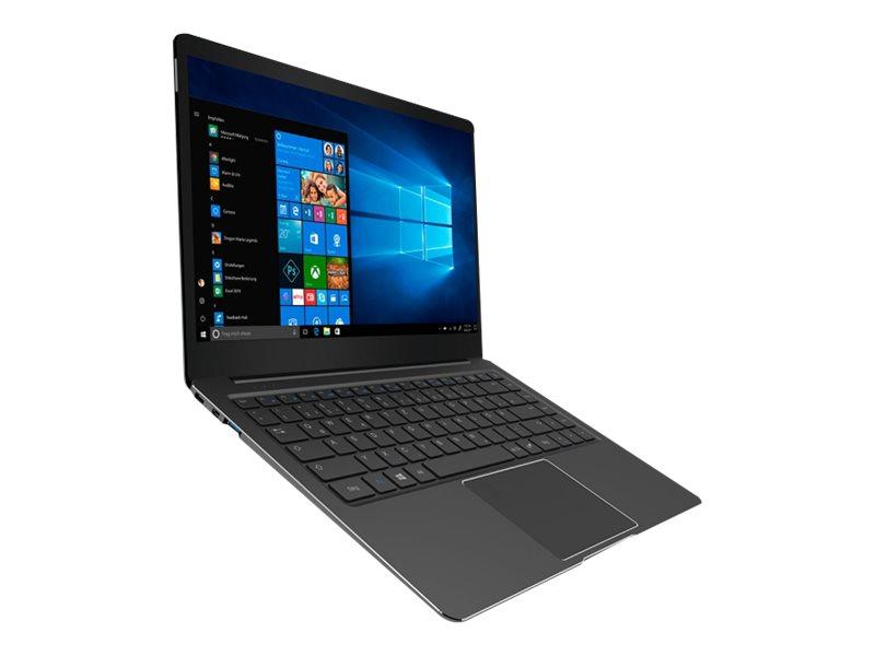 """TrekStor PrimeBook P14-P - Pentium N4200 - Windows 10 Home - 4 GB RAM - 128 GB SSD - 35.8 cm (14.1"""")"""