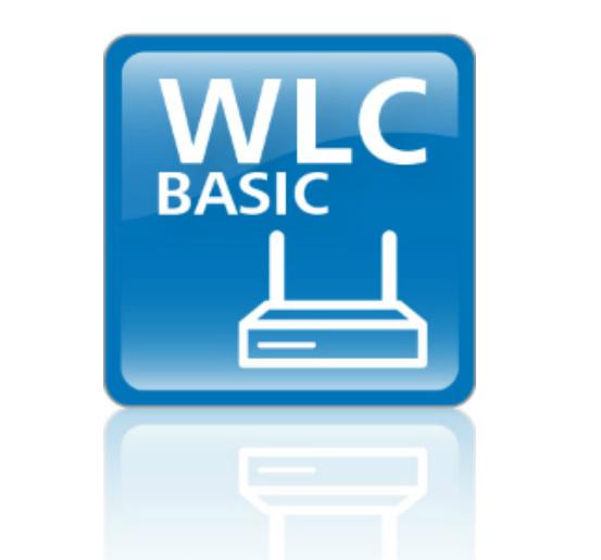 Lancom WLC Basic Option for Routers - Lizenz