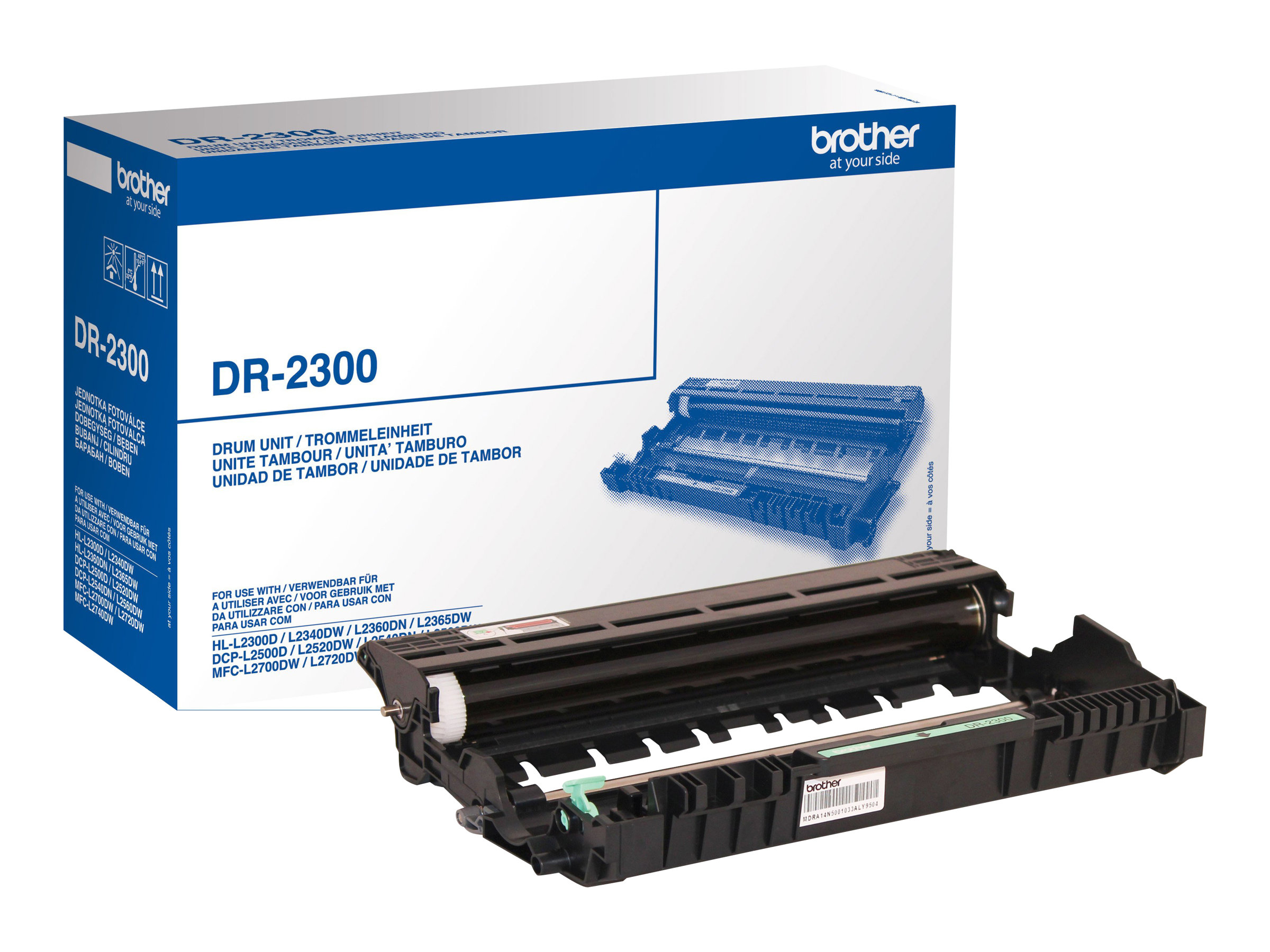 Brother DR2200 - Original - Trommeleinheit - für Brother DCP-7055
