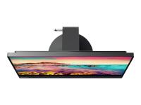 V510Z 2.4GHz i5-7400T 23Zoll 1920 x 1080Pixel Touchscreen Schwarz - Grau All-in-One-PC