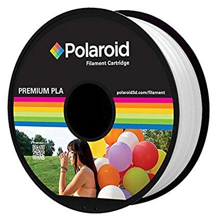 Polaroid Weiß - 1 kg - PLA-Filament (3D)