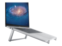 mBar Pro - Notebook-Kühlpad - Silber