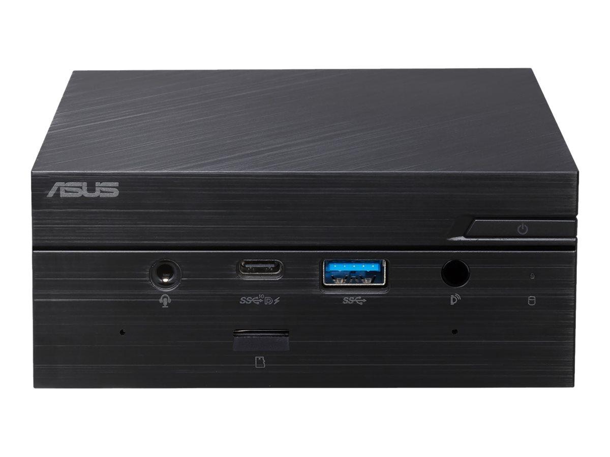 ASUS Mini PC PN51 BB555MDE1 - Barebone - Mini-PC