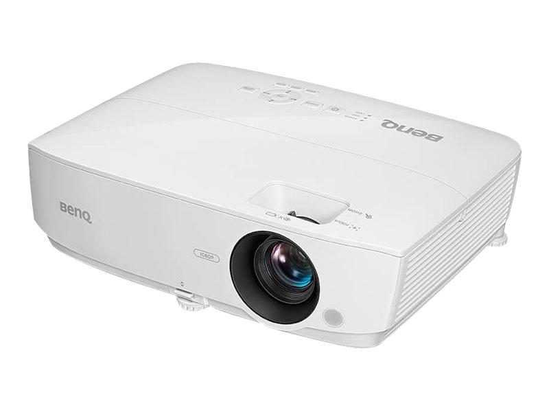 BenQ MH535 - DLP-Projektor - tragbar - 3D - 3500 ANSI-Lumen - Full HD (1920 x 1080)