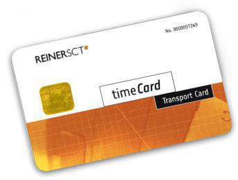 ReinerSCT Reiner SCT TimeCard