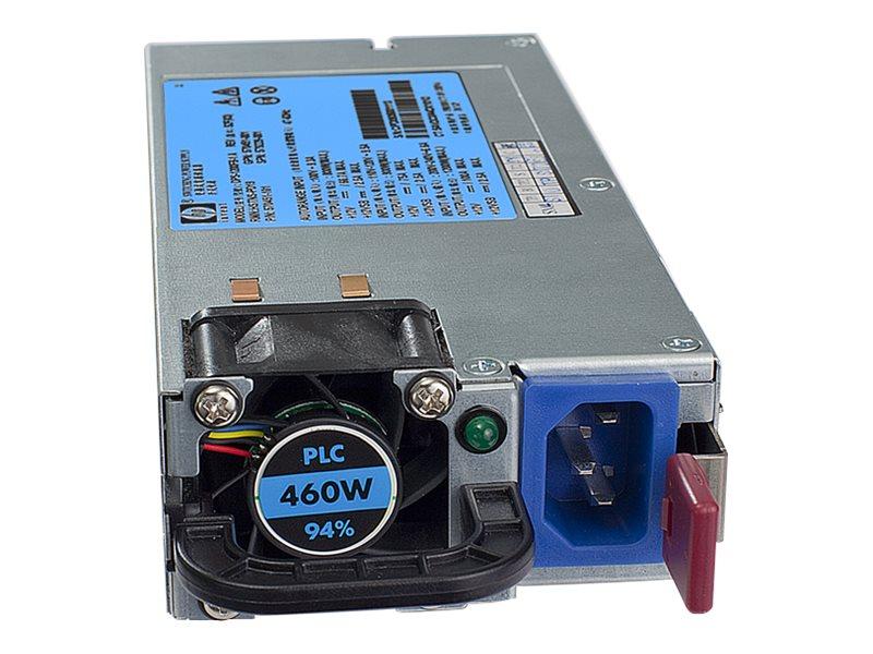 HP 460W HE 12V Hot Plug. AC Power Supply Kit (503296-B21) - REFURB