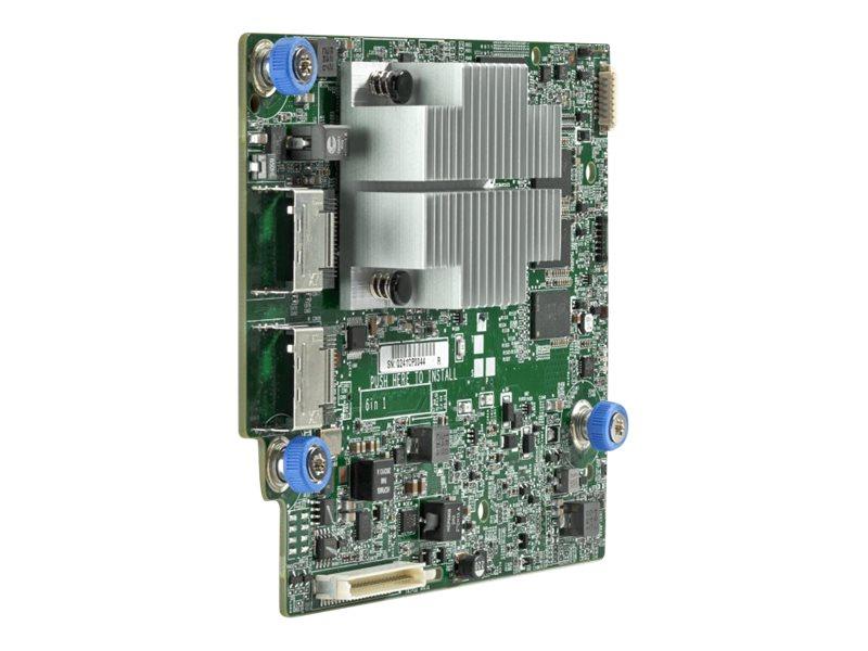 HP Smart Array P440ar/2G Controller (726736-B21)