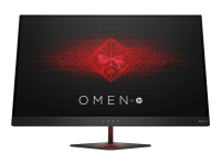 OMEN 27 LED display 68,6 cm (27 Zoll) Wide Quad HD Flach Matt Schwarz