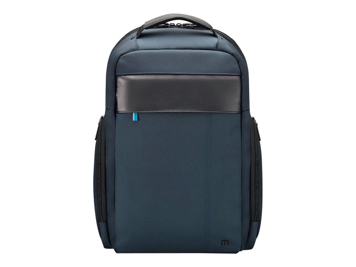 Mobilis Executive 3 - Notebook-Rucksack - 40.6 cm