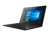 10 - 25,6 cm (10.1 Zoll) - 1920 x 1200 Pixel - 128 GB - 8 GB - Windows 10 Pro - Schwarz
