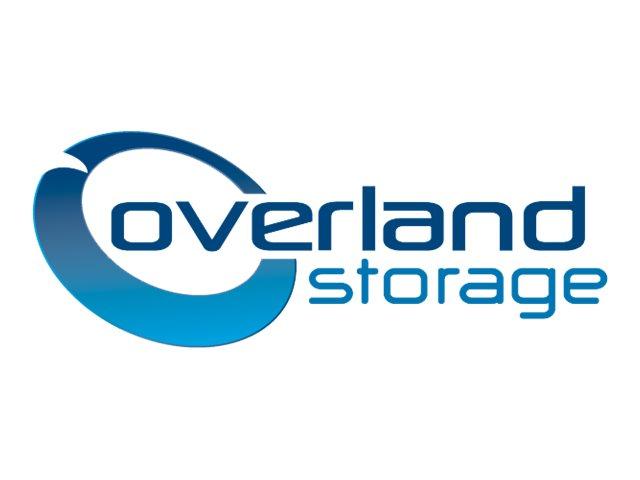 Overland-Tandberg OverlandCare Silver - Erweiterte Servicevereinbarung (Uplift)