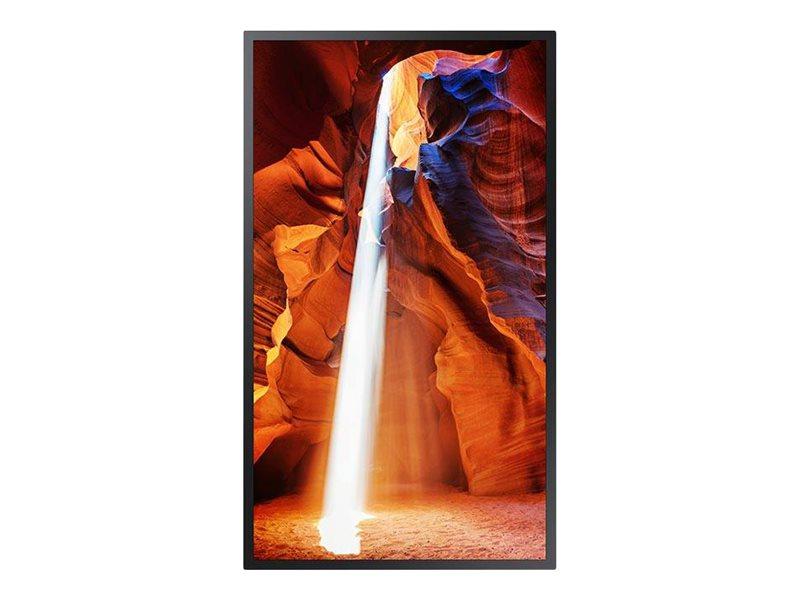 """Samsung OM55N - 139.7 cm (55"""") Klasse LED-Display - Digital Signage - Tizen OS 4.0 - 1080p (Full HD)"""