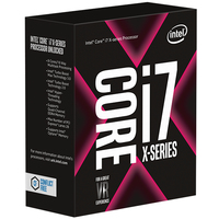 Core i7-9800X Prozessor 3,8 GHz 16,5 MB Smart Cache