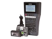 PT-H500LI 180 x 180DPI Etikettendrucker