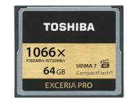 EXCERIA Pro - Flash-Speicherkarte - 64 GB