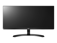 29UM59-P 29Zoll Full HD IPS Schwarz Computerbildschirm