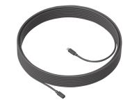 MeetUp - Mikrofonverlängerungskabel - 10 m
