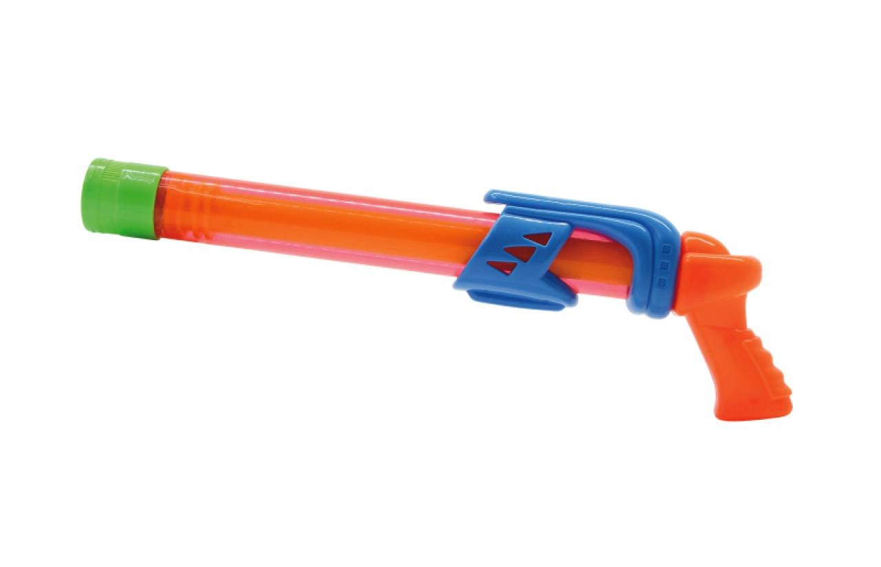 JAMARA 460312 - Wasserpistole - Blau - Orange - 1 Stück(e)