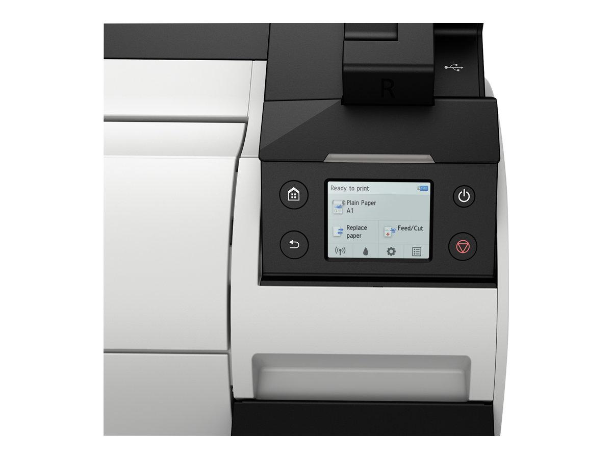 """Canon imagePROGRAF TM-300 - 914 mm (36"""") Großformatdrucker - Farbe - Tintenstrahl - Rolle (91,4 cm)"""