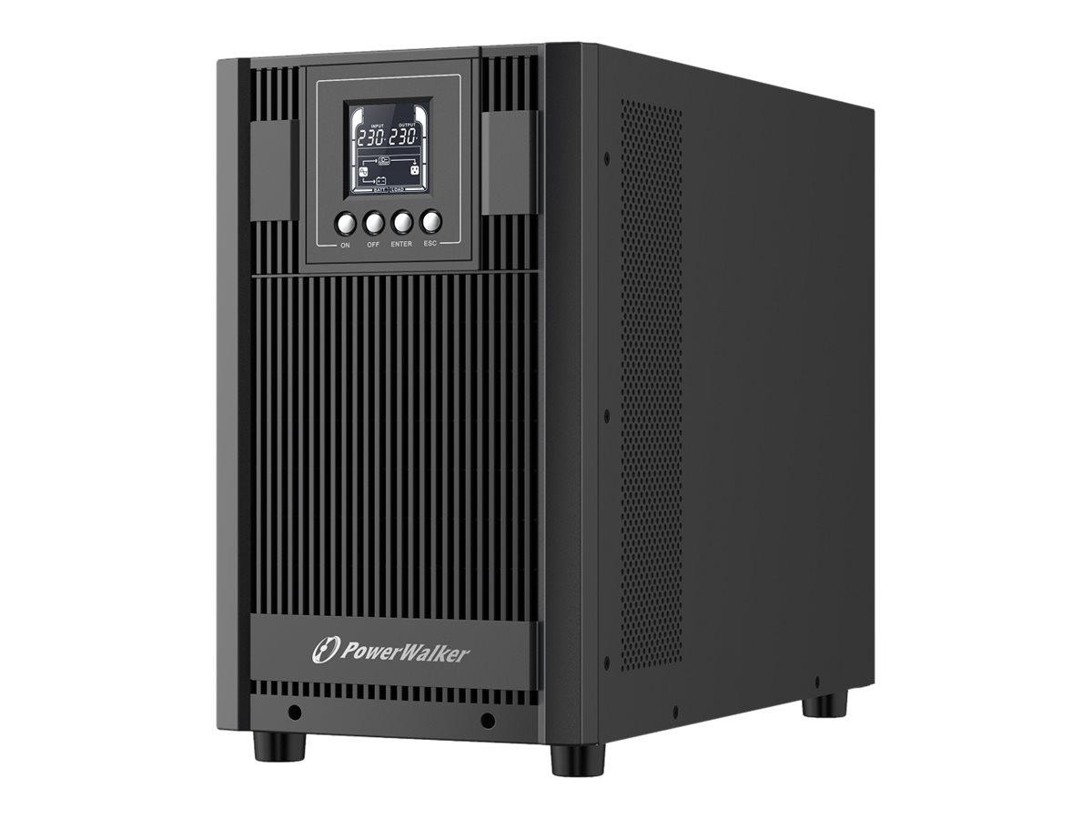 Bluewalker PowerWalker VFI 3000 AT - USV - Wechselstrom 80-300 V