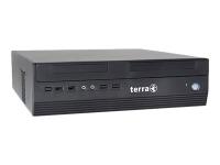 TERRA 5000 SILENT GREENLINE 3.9GHz i3-7100 SFF Schwarz PC