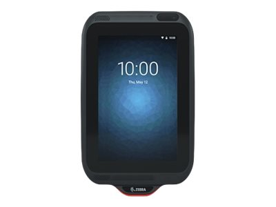 Zebra CC6000 Customer Concierge - Hochformat - Kiosk - 1 x Snapdragon 660 - RAM 4 GB - Flash 32 GB - GigE, NFC - WLAN: 802.11a/b