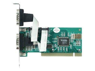 Longshine LCS-6021 - Serieller Adapter - PCI
