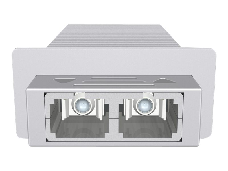 HP X131 10G X2 SC SR Transceiver (J8436A) - REFURB