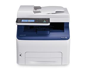 Xerox 6027V_NI Lasertoner / Patrone