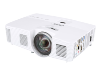 Professional and Education S1383WHne Beamer 3100 ANSI Lumen DLP WXGA (1280x800) Desktop-Projektor Weiß