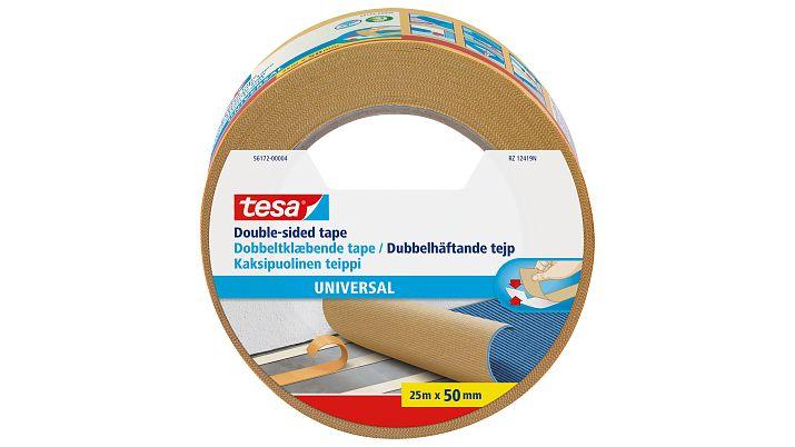Tesa 56171-00003-11 - Handwerk - weich - 10 m - 50 mm