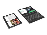 Yoga C930 Grau Hybrid (2-in-1) 27,4 cm (10.8 Zoll) 2560 x 1600 Pixel Touchscreen 1,00 GHz Intel® Core M m3-7Y30