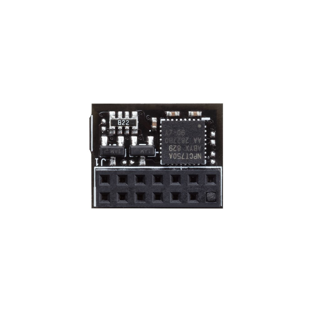 ASUS TPM-SPI - Hardwaresicherheitschip