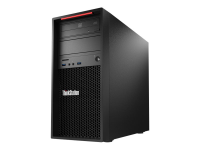 ThinkStation P320 3.3GHz E3-1225V6 Tower Schwarz Arbeitsstation