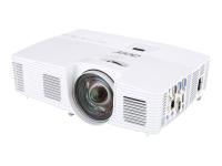 S1283Hne Desktop-Projektor 3100ANSI Lumen XGA (1024x768) Weiß Beamer