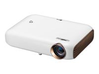MiniBeam PW1500G - DLP-Projektor - 3D