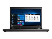 ThinkPad P53 20QN - Core i5 9400H / 2.5 GHz - Win 10 Pro 64-Bit