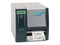 B-SX5T Direkt Wärme/Wärmeübertragung Etikettendrucker
