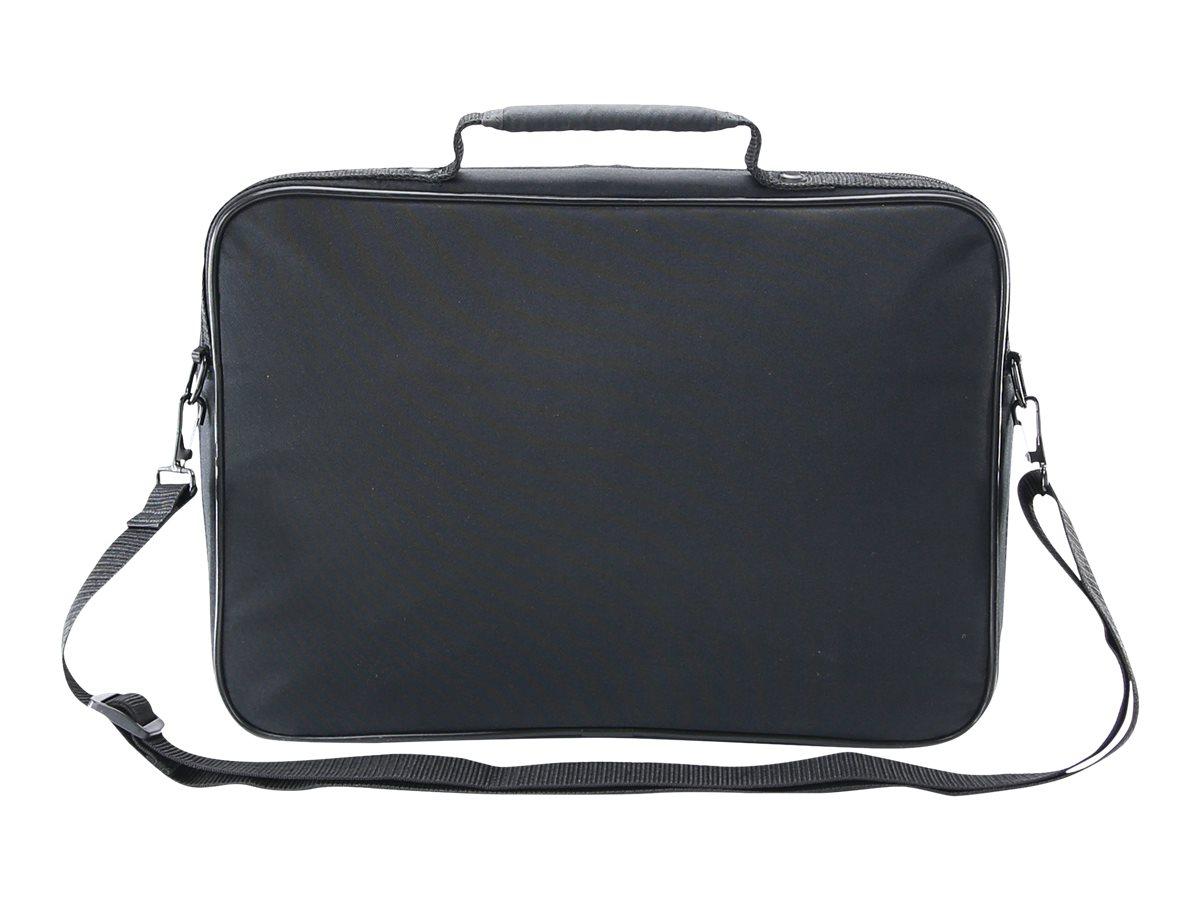 Dicota BASE XX Clamshell - Notebook-Tasche - 13