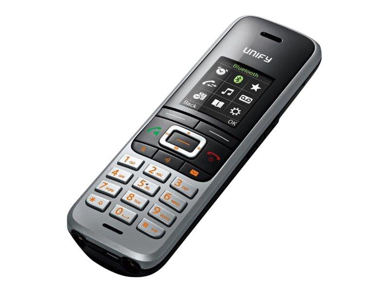 Unify OpenScape DECT Phone S5 - Schnurloses Erweiterungshandgerät