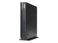 N6640G Intel H110 LGA 1151 (Socket H4) 2.2GHz i3-6100T 1L Größe PC Schwarz