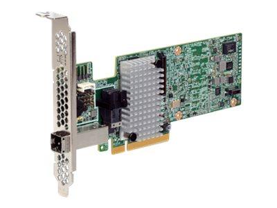 BROADCOM MegaRAID SAS 9380-4i4e - Speichercontroller (RAID)