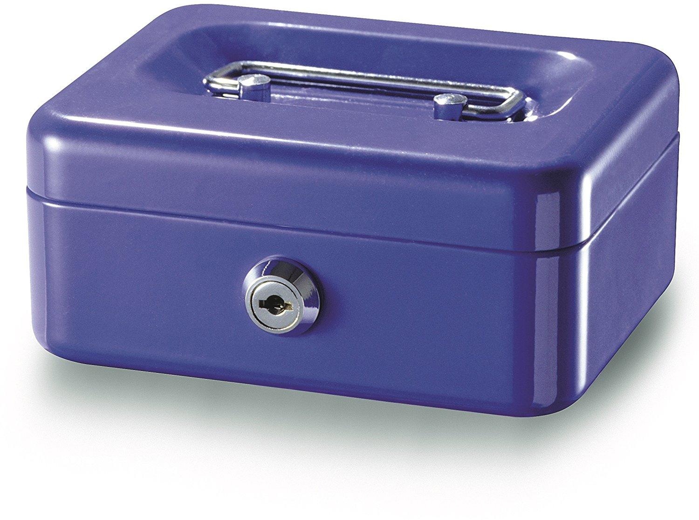 Rieffel VT-GK 1 - Stahl - Blau - Schlüssel