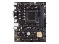 A68HM-Plus AMD A68H Socket FM2+ microATX Motherboard