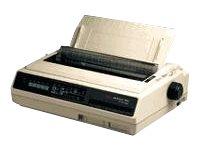 ML395 Nadeldrucker 360 x 360 DPI 607 Zeichen pro Sekunde