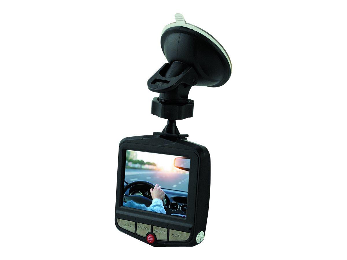 Inter Sales DENVER CCT-1210 - Kamera für Armaturenbrett